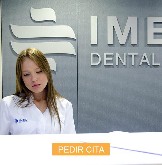 Dentista en Elche, Valencia y Benidorm