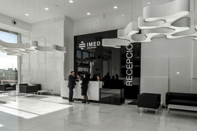 IMED Dental Valencia