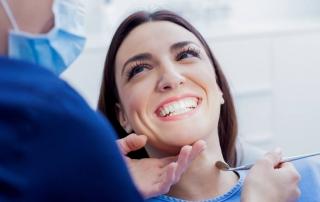 Dientes sanos ¿Cada cuánto debes ir al dentista?