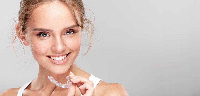 descuento en ortodoncia invisible