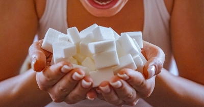 azucar oculto en alimentos