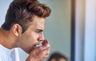 qué es la halitosis