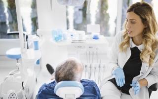 qué es un endodoncista