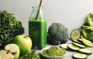 bebidas saludables para la salud bucodental
